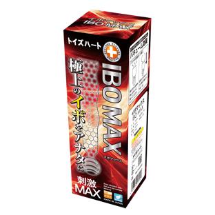 凸粒無限 IBO MAX:圖案