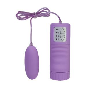 靈感大紫震蛋(Inspiration Big Purple):圖案